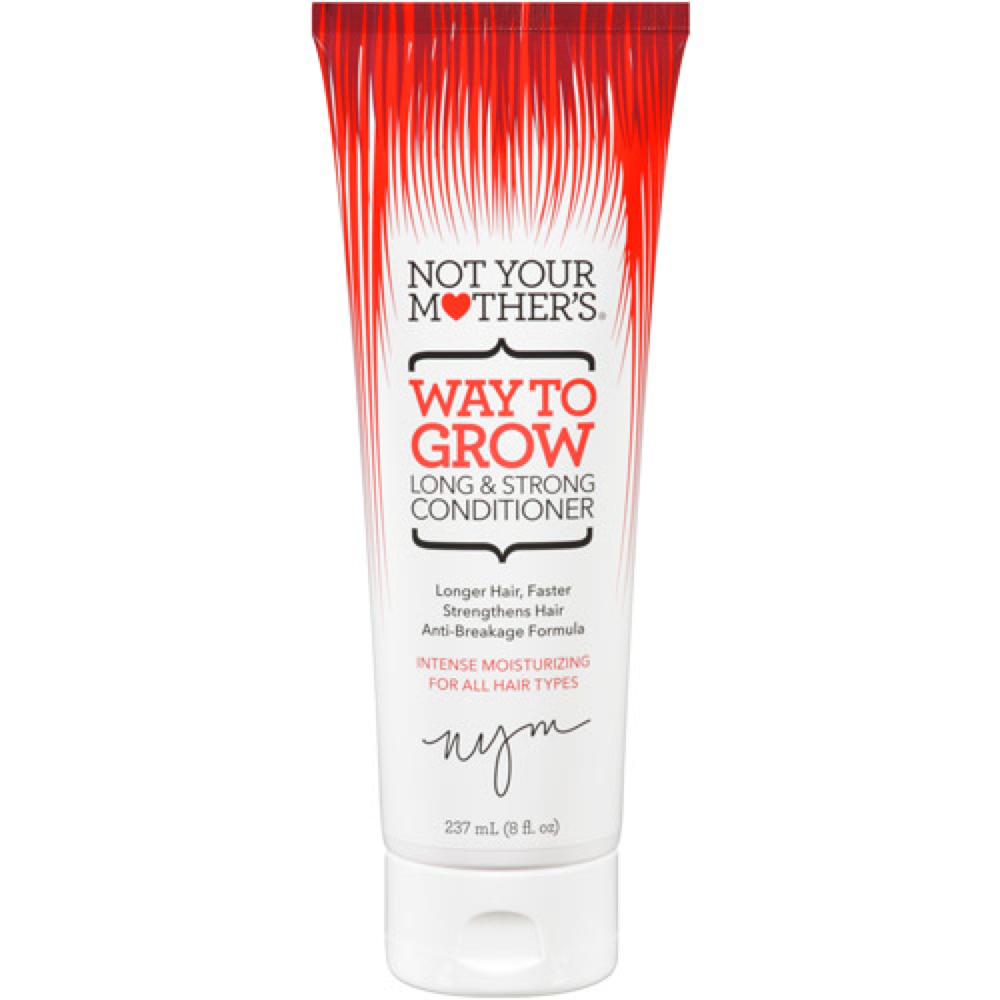 Review: NYM Way to Grow Long & Strong   Beauty and the Book